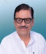 The SABHAPATI, Hon. Shri. Manikrao Madhavrao Boraste